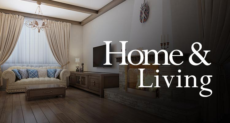 Home & Living products